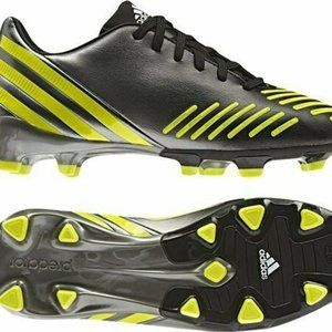 NEW! Adidas Youth Perdator Absolion LZ FG Cleats